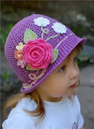 Chapéu lindo hum!